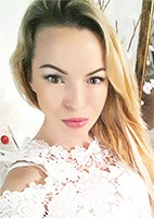 Russian single Juliya from Dnepropetrovsk, Ukraine