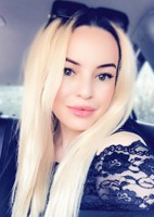Single Juliya from Dnepropetrovsk, Ukraine