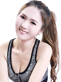 Single Linjie from Changsha, China