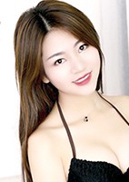 Asian lady Menglan from Changsha, China, ID 48060