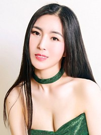 Asian woman Xiaohong from Changsha, China
