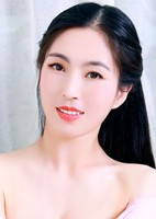 Asian lady Xiaohong from Changsha, China, ID 48061