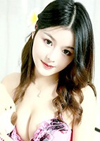 Russian single Meifang from Changsha, China