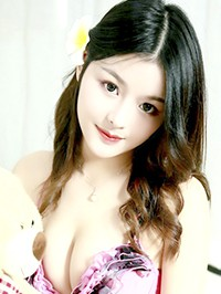 Asian lady Meifang from Changsha, China, ID 48062