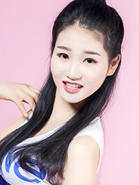 Single Qianqian from Changsha, China