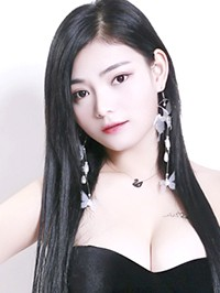 Asian lady Can from Changsha, China, ID 48065