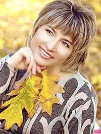 Russian woman Svetlana from Berdyansk, Ukraine