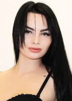 Russian single Alina from Kherson, Ukraine