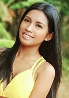 Single Emily from Cebu City, Philippines