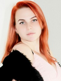 Russian woman Mariya from Nikolaev, Ukraine