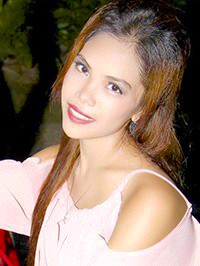 Single Marissa Bongo from Bago City, Philippines