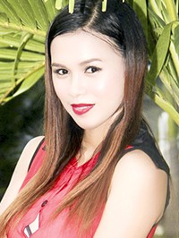 Single Yubilyn Saceda from Barbar, Philippines