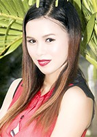 Russian single Yubilyn Saceda from Barbar, Philippines