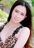 Asian lady Stella Marie Lucernas from Binan, Philippines, ID 48099