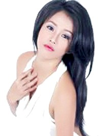 Asian Bride Vina Bayron from Balungao, Philippines