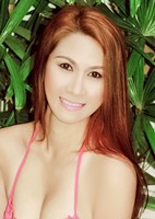 Russian single Liezl Aplaon from Cebu City, Philippines