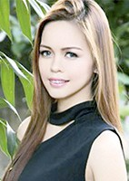 Asian lady Katrina Mae Reyes from Don Bosco Executive Village, Philippines, ID 48110