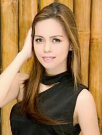 Single Katrina Mae Reyes from Don Bosco Executive Village, Philippines