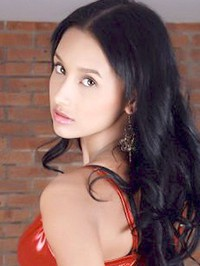 Latin woman Viviana Alejandra from Bogotá, Colombia
