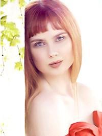 Russian woman Viktoriya from Kiev, Ukraine