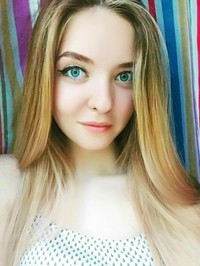 Single Polina from Tiraspol, Moldova