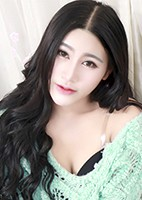 Russian single Haifei from Beijing, China