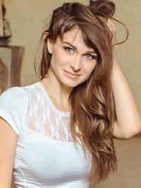 Single Irina from
