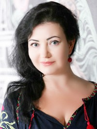 Russian woman Tatiana from Khmelnitskyi, Ukraine