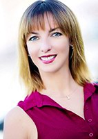 Single Lesya from Khmelnitskyi, Ukraine