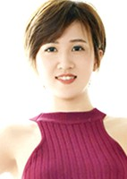 Russian single Yijun from Benxi, China