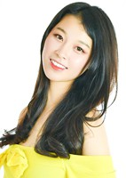 Single Yuning (Amanda) from Shenyang, China