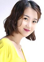 Russian single Anqi (Cassie) from Liaoyang, China