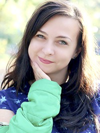 Russian woman Lyudmila from Kiev, Ukraine