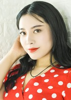 Asian lady Jiayi (Lucy) from Qinghai, China, ID 48167