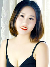 Single Rui from Shenyang, China