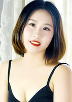 Russian single Rui from Shenyang, China