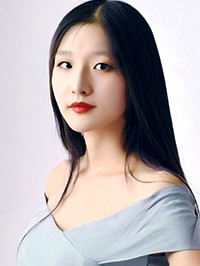 Single Jiao from Shenyang, China