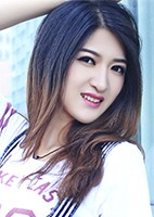 Single Jinhuan from Shenyang, China
