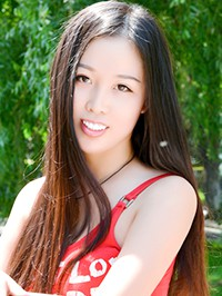 Single Hongxia (Cicy) from Tieling, China
