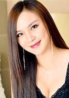 Single Shuang from Fushun, China