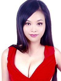Single Yan from Beijing, China