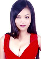 Asian lady Yan from Beijing, China, ID 48207