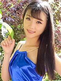 Single Tingting from Beijing, China