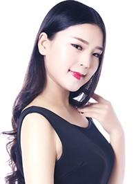 Asian woman Haiyuan from Changsha, China