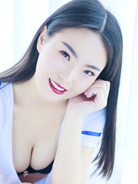 Asian lady Defang from Changsha, China, ID 48221
