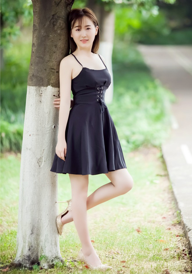 Single girl Hong 23 years old
