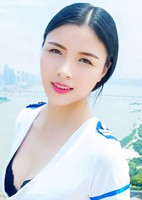 Asian lady Jian from Changsha, China, ID 48229