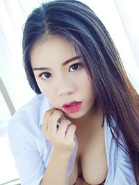 Asian Bride Beibei from Changsha, China