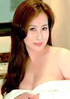 Asian lady Yanmei from Fushun, China, ID 48243
