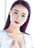 Single Xue from Changsha, China